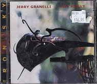 Jerry Granelli / Jeff Reilly CD