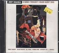 Jerry Granelli CD