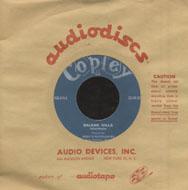 """Jerry Hayshakers Vinyl 7"""" (Used)"""