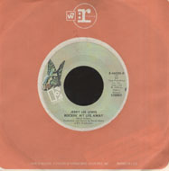 "Jerry Lee Lewis Vinyl 7"" (Used)"