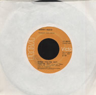 "Jerry Reed Vinyl 7"" (Used)"