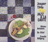 Jesper Thilo CD