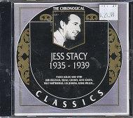 Jess Stacy CD