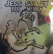 """Jess Stacy Vinyl 12"""" (New)"""