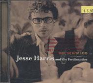 Jesse Harris and the Ferdinandos CD