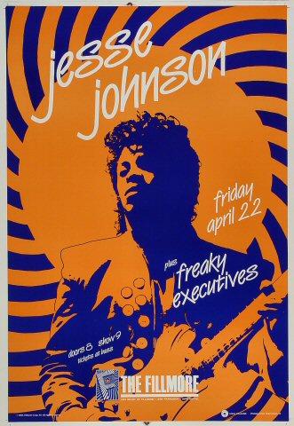 Jesse Johnson Proof