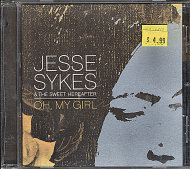 Jesse Sykes & The Sweet Hereafter CD