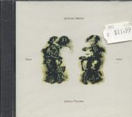 Jessica Pavone & Jackson Moore CD