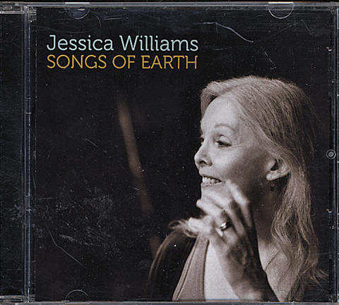 Jessica Williams CD