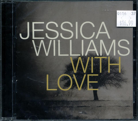 Jessica Williams CD