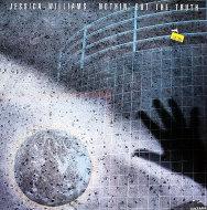 """Jessica Williams Vinyl 12"""" (Used)"""