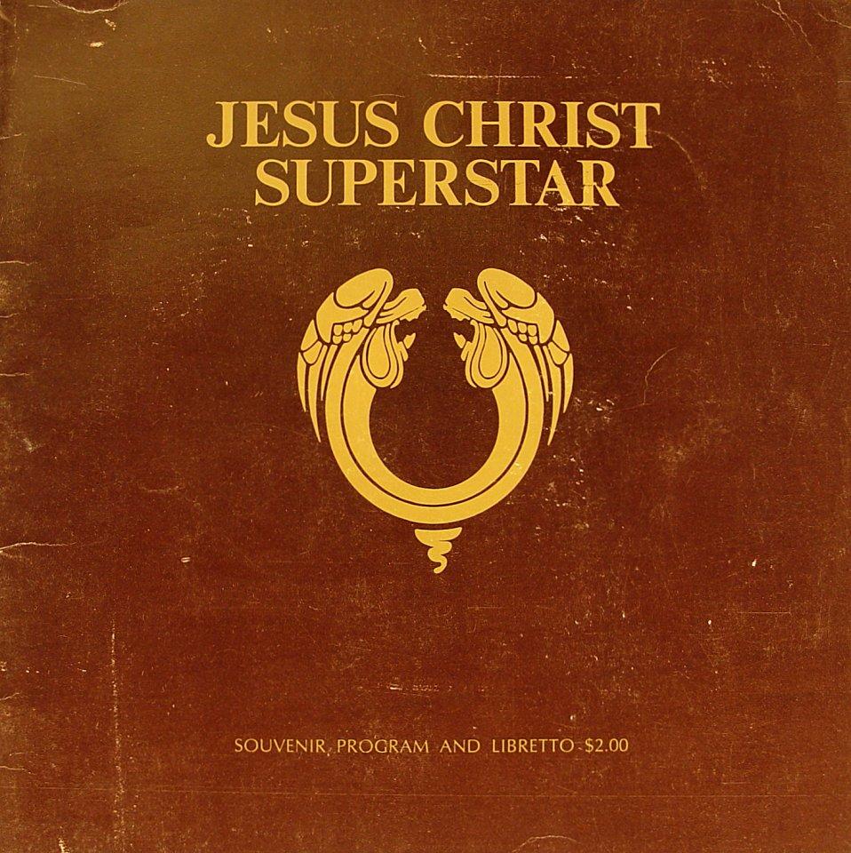 Jesus Christ Superstar Program