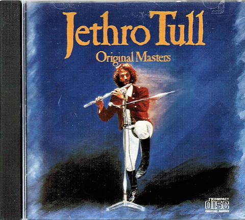 Jethro Tull CD