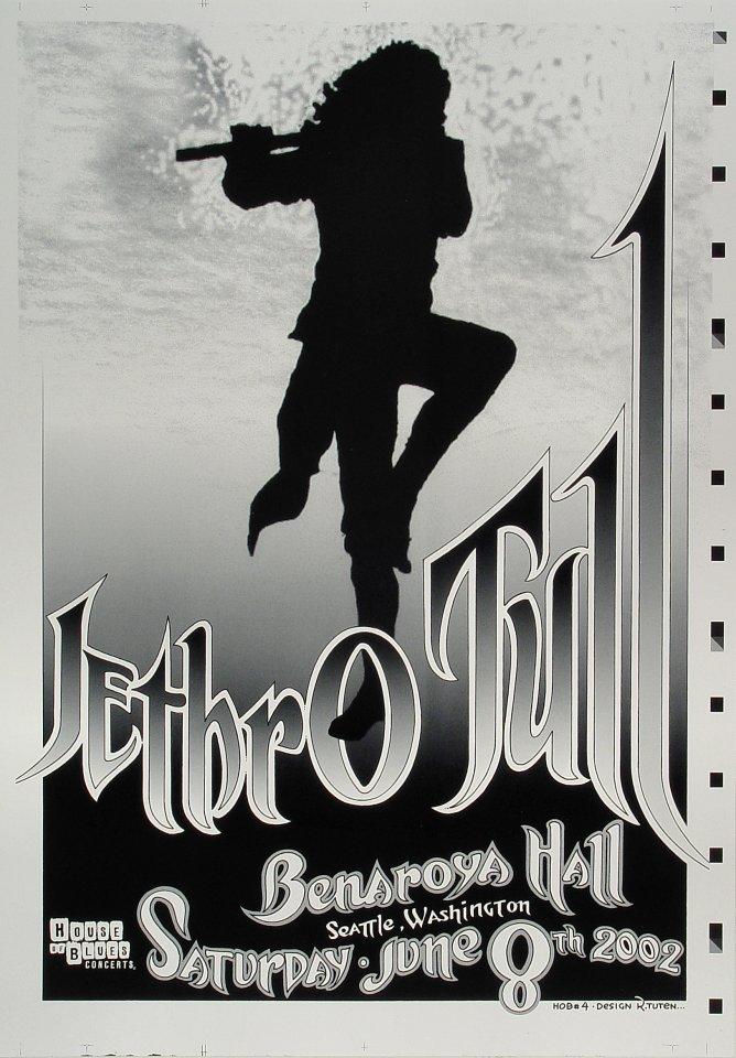 Jethro Tull Proof