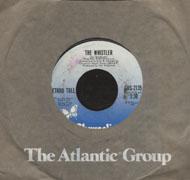 """Jethro Tull Vinyl 7"""" (Used)"""