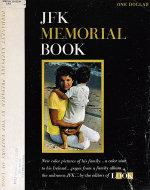 JFK Memorial Book Book