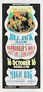 Jill Jack Handbill
