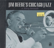 Jim Beebe's Chicago Jazz CD