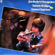 "Jim Beebe's Chicago Jazz Vinyl 12"" (New)"