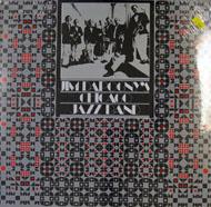 "Jim Dapogny's Chicago Jazz Band Vinyl 12"" (New)"