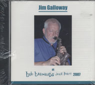 Jim Galloway CD