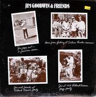 """Jim Goodwin & Friends Vinyl 12"""" (New)"""