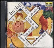 Jim Hall and Basses CD