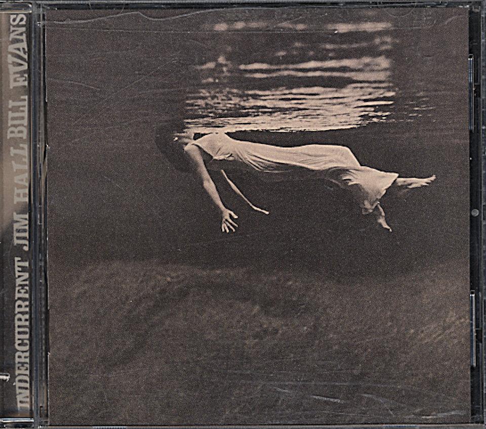 Jim Hall / Bill Evans CD