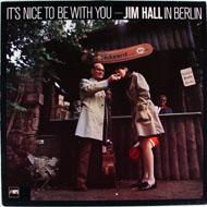 """Jim Hall Vinyl 12"""" (Used)"""