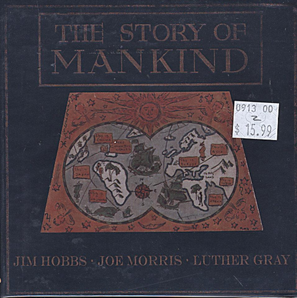 Jim Hobbs / Joe Morris / Luther Gray CD