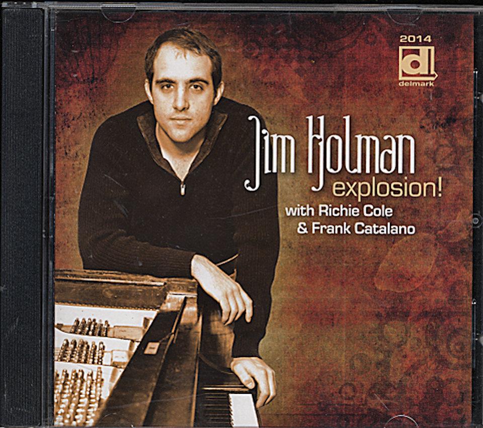 Jim Holman CD