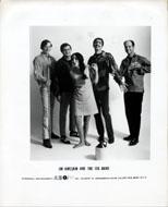 Jim Kweskin and The Jug Band Promo Print