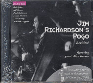 Jim Richardson CD