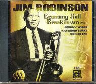 Jim Robinson CD