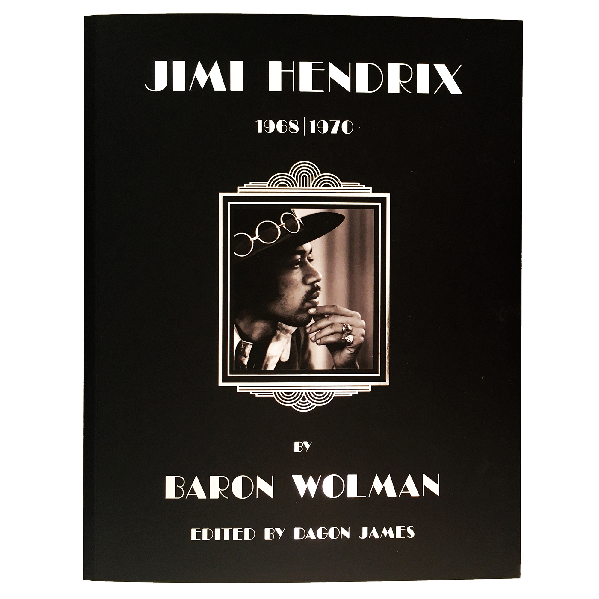 Jimi Hendrix 1968|1970