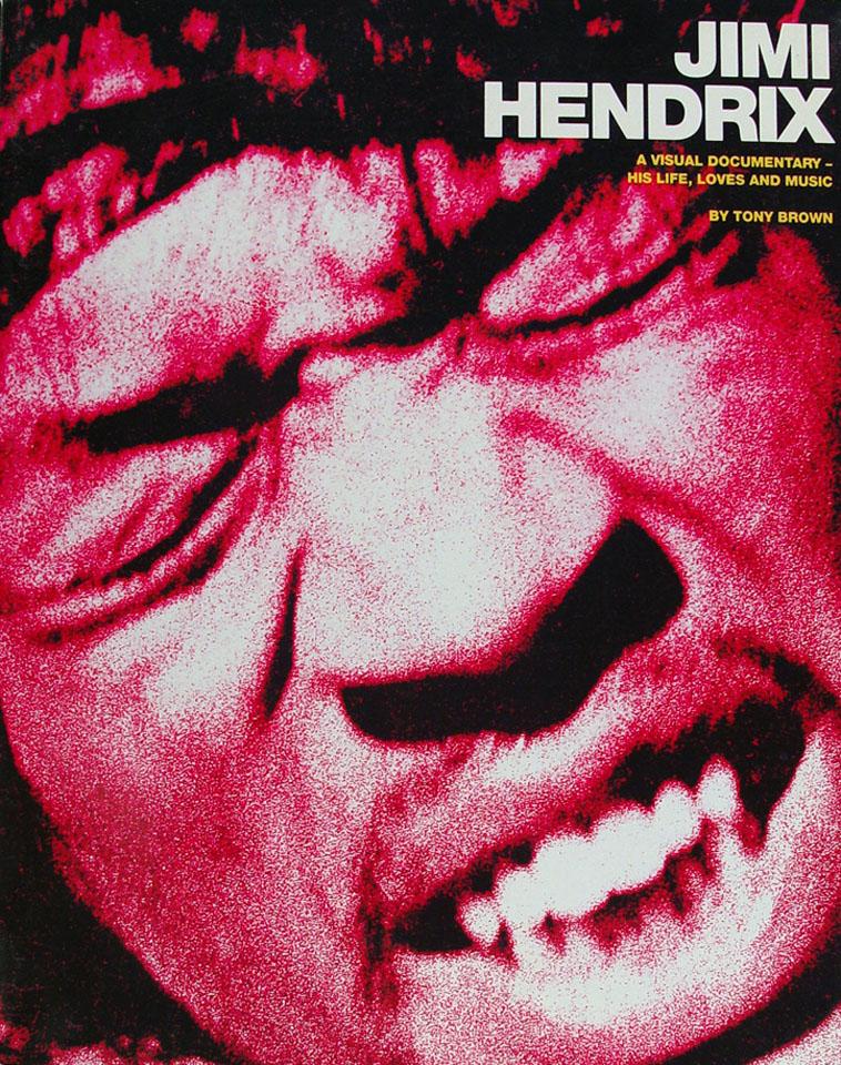 Jimi Hendrix A Visual Documentary