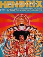 Jimi Hendrix - Axis: Bold As Love Book