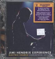 Jimi Hendrix Experience DVD