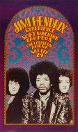 Jimi Hendrix Experience Poster