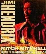Jimi Hendrix: Inside The Experience Book