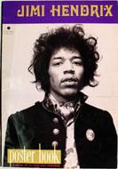 Jimi Hendrix Poster Book Book