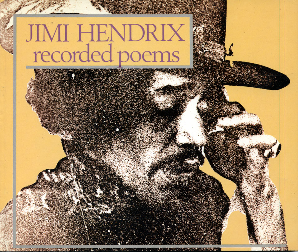 Jimi Hendrix: Recorded Poems