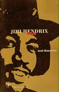 Jimi Hendrix Rock Book