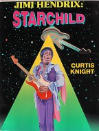 Jimi Hendrix: Starchild Book