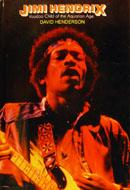 Jimi Hendrix Voodoo Child Of The Aquarian Age Book