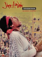 Jimi Hendrix: Woodstock Book