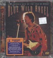 Jimi Hendrix DVD
