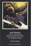 Jimi Hendrix Magazine