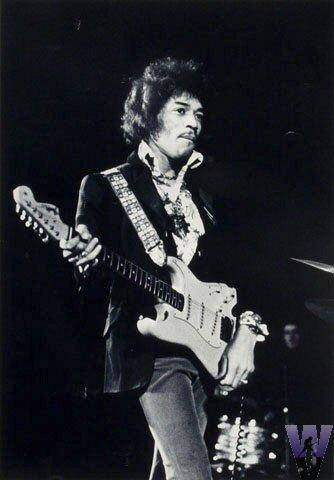 Londres (Royal Albert Hall) : 14 novembre 1967  RAH671114-01-VX