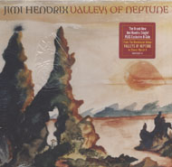"Jimi Hendrix Vinyl 7"" (New)"
